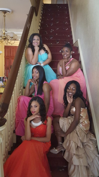 2015 Juneteenth Pageant ~ Senior Division