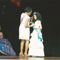2012 Junior Division, Miss Congeniality, Jovanna Cardenti